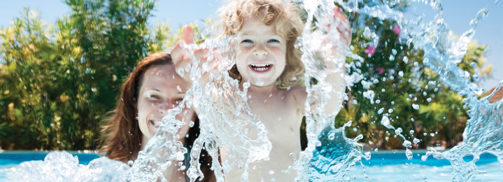 Sportif ve Genel Amaçlı Havuzlar