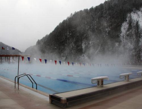 Sochı Kış Olimpiyatları Tesisleri