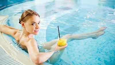 Özel Kullanımlı Havuzlar