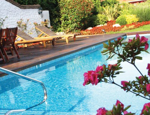 Kemer Country – Villa Huvuzu